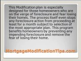 Morgage Modification - Wells Fargo