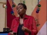 ALGERIE 3 COTE D'IVOIRE 2 RTI Réactions des ivoiriens
