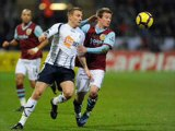 Bolton Wanderers 1-0 Burnley Chung-Yong Lee scores