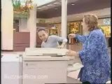Peur Photocopieur  Photocopier's scare