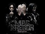 Mac Kregor Feat Kazkami - En Crise Produit Par Killaz React