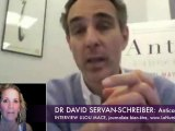 Cancer : les facteurs de risque - Dr David Servan-Schreiber