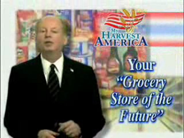 My Harvest America Forced Matrix MLM Home Biz Opportunity