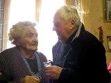 Moliens : Henriette Feuquer fête ses 104 ans