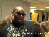 Big Ali sur girls.fr pour un chat catégorie « poids-lourd »