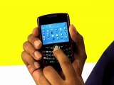 Mobile Tips: Reorder Icons on Your Blackberry Toolbar