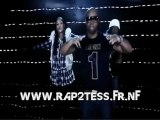 Amy Et Bushy FT Rohff Attends TEASER