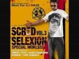 scred selexion Mokless & Scred Connexion Vivre De ma musique