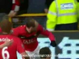 Manchester United 3 vs 1 Manchester City - Carling Cup 2009/