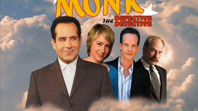 watch Monk episode Mr. Monk's Favorite Show streaming