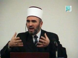 Dr.Zekerija Bajrami-Muhammedi a.s dhe shoket e tij