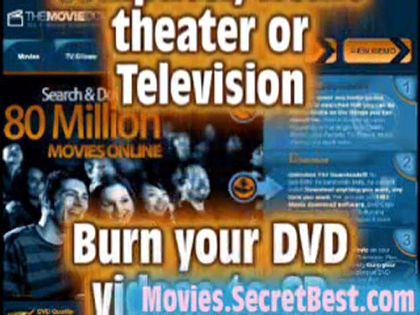 TheMovieDownloads Review - Download the movies downloads,