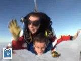 Saut en parachute - Parachute Box