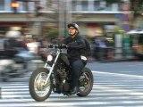 VIDEO : DIS C'EST COMMENT LA MOTO A TOKYO ?