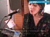 Nolwenn Leroy: ce que ses chansons disent d'elle (interview)