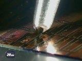 Annulation du débat sur les nanotechnologies (Orsay)