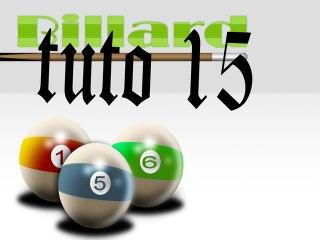 Visionnez les Cours Vidéo de Cr�er des boules de billard 3D avec Photoshop