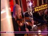 COCO ROYAL Talent Acoustic TV5 Monde 2009