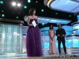 Sandra Bullock @ 67th Golden Globe Awards 2010
