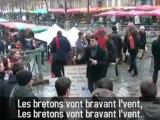 Froid de bretons / Régionale Bretagne 2010