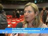 Cinéma: La Peur aux Premiers Plans (Angers)