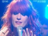 Florence & The Machine - Cosmic Love (MTV Live Sessions)