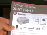 How to set up your Epson printer wirelessly