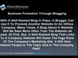 Search Engine Marketing | The Best Ways to Use Blogging for