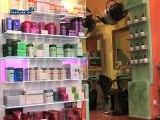 Un Label environnemental pour les coiffeurs (Alsace)