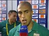 REACTION DE MANSOURI APRES ALGERIE-EGYPTE (0-4)