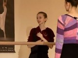 Prix de Lausanne 2010 Video Blog Day 2 : Who's on today