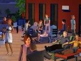 The Sims 3 - Inspiration Loft