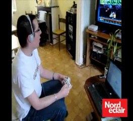bibi300, testeur de jeux vidéo