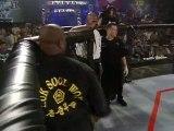 Premier combat de Gary Goodridge à l'UFC