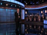 The Tonight Show with Conan O'Brien Introduction