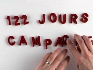 Huchon2010 - Clip lancement du projet