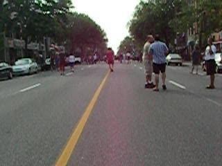 Montréal, France-Brésil 2006