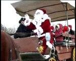 Le Jardin Enchanté du Père Noël 2009 à Annecy-Le-Vieux