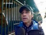 Jumping International de Nantes: Frédéric Busquet prêt