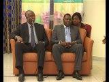 Ouagadougou 2010 : Conférence africaine ADEA