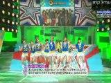 [Live] 소녀시대 - Show! Show! Show!, Oh!