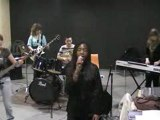 Hate to say I told you so (Yhe Hives cover) par Startin'Rock