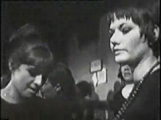 The Madison dance 1965