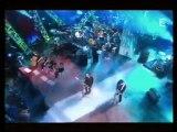 Calogero Fête de la chanson française 30-01-2010 FR2