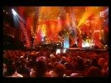 Garou Fête de la chanson française 30-01-10 FR2