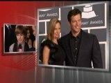 Grammys 2010: Justin Bieber