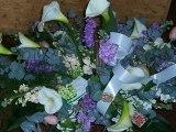 fleurs-bouquets décorations de salles livraison fleurs 13-84