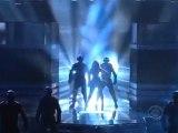 Beyonce, grande gagnante de la cérémonie des Grammy Award !!