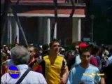 Roma - Lazio (2004-05) hooligan ultras