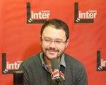 Riad Sattouf - France Inter
